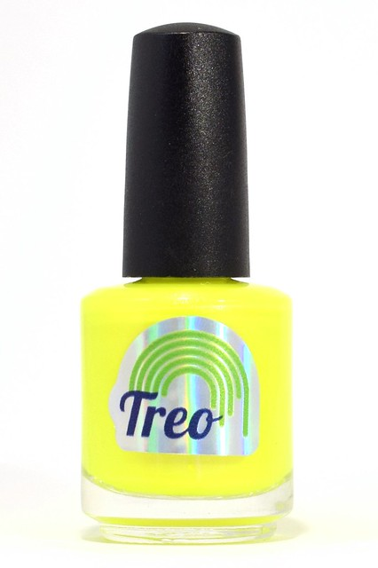 Treo Lacquer Idealism Review