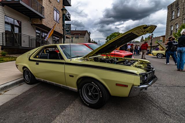 Hartford Car Show 2021