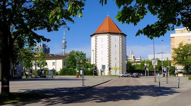 Munich - Bunker