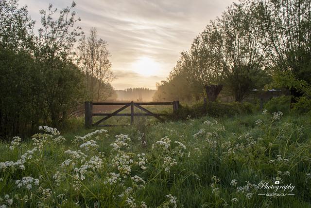 rural atmosphere