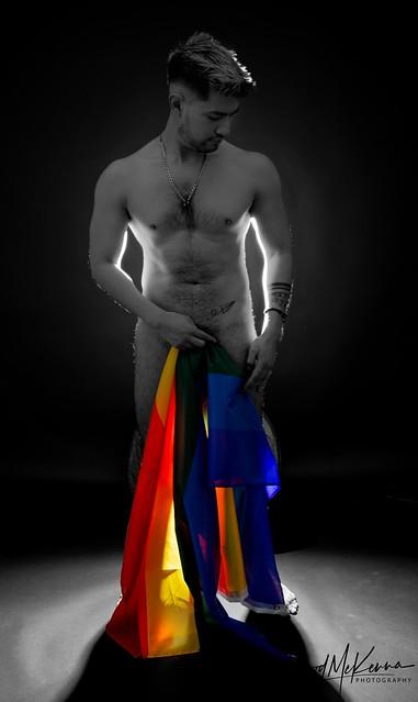 The Colours of Pride - Los colores del orgullo