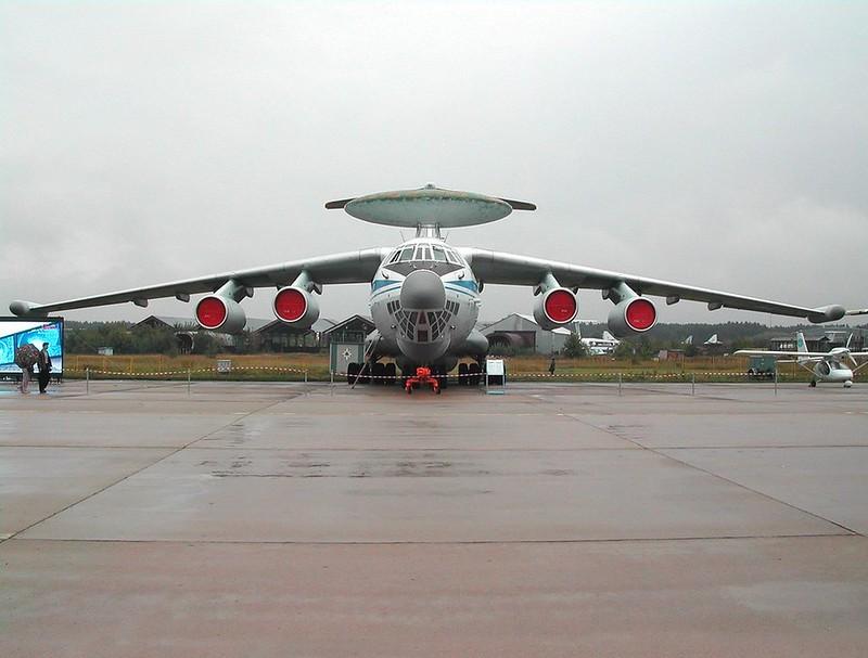 Beriev A-50 M