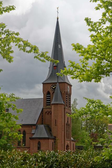 Kerk van de H. Stephanus Hertme