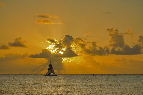 sony a6400 sony70350 sunset sky sea ocean haleiwa hawaii oahu cplfilter