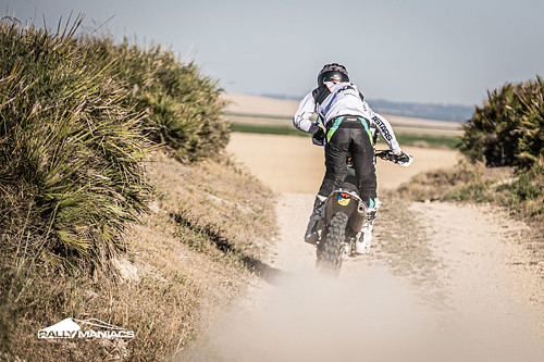 Andalucia Rally 2021 Leg 3