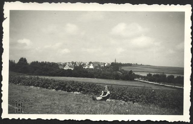 ArchivTappen233AAl3k806 Kindheit in Schlesien, 1930er