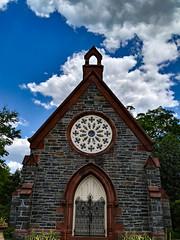 Oakhill cemetery. Georgetown