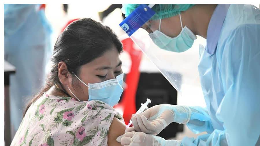สปสช.ออกประกาศเตรียมเงิน 100 ล้านบาท เยียวยาอาการแพ้วัคซีน COVID-19 แล้ว
