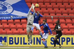 St Johnstone v Livingston 15/05/2021 0 - 0