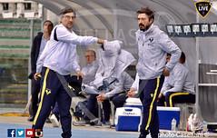 Juric: u201cContro il Bologna ci giochiamo il decimo posto. Sarebbe un traguardo favoloso. Domani u00e8 come una finale di Championsu201d