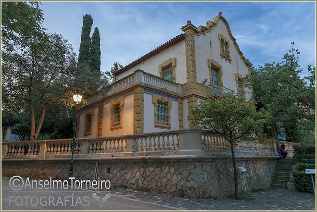 Casa dels Masovers