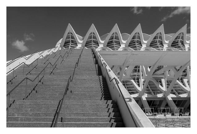 Museo de las Ciencias Príncipe Felipe (Ciudad de las Artes y las Ciencias)