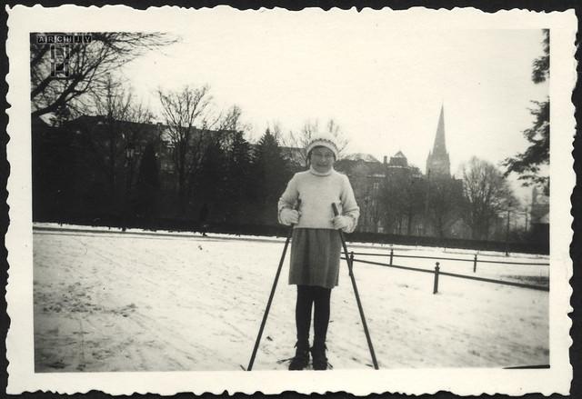 ArchivTappen233AAL3k801 Kindheit in Schlesien, 1930er