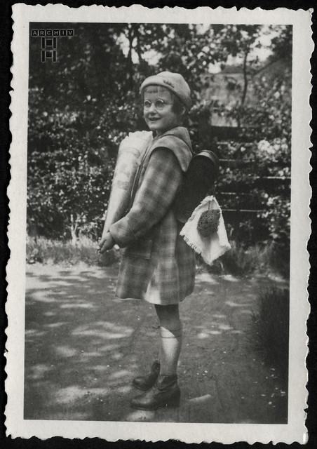 ArchivTappen233AAl3k803 Kindheit in Schlesien, 1930er