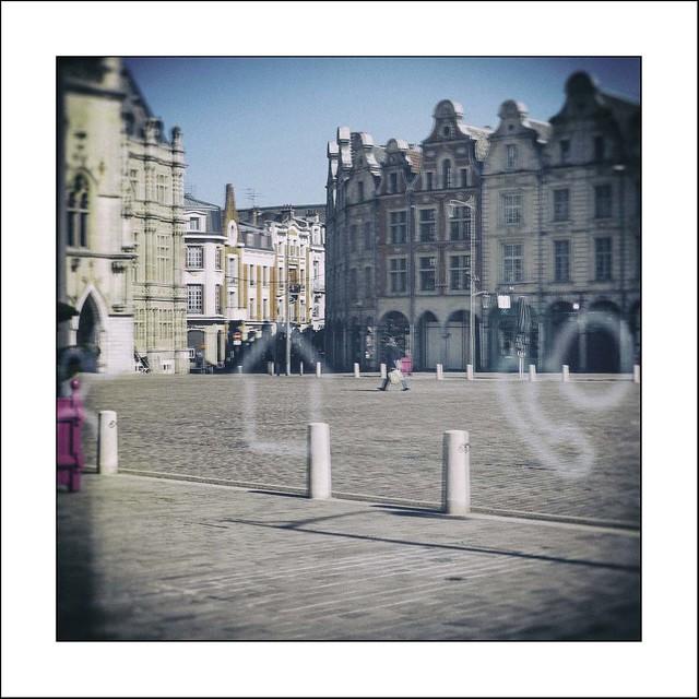 Arras in color #10