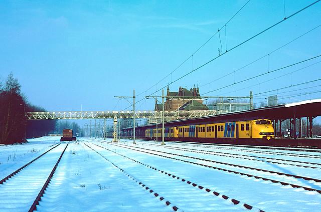 Mat'64 in Geldermalsen