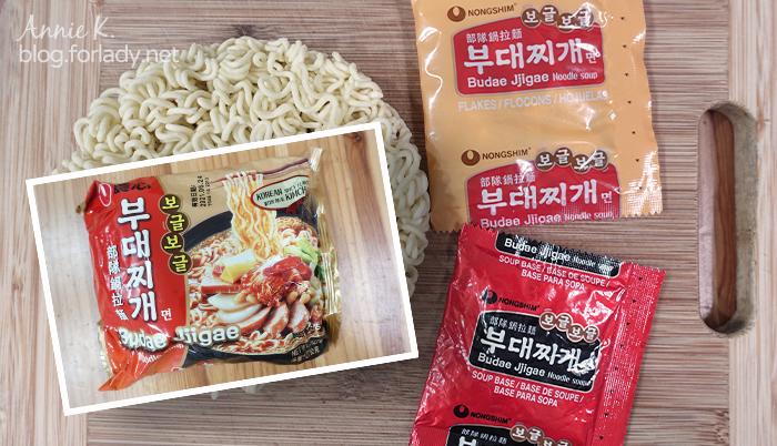 韓國泡麵_部隊鍋