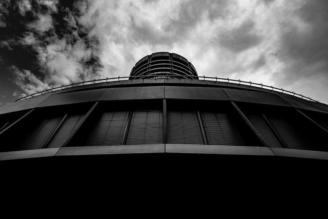 BIZ-Turm Basel