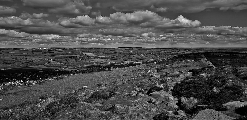 Ilkley Moor 5