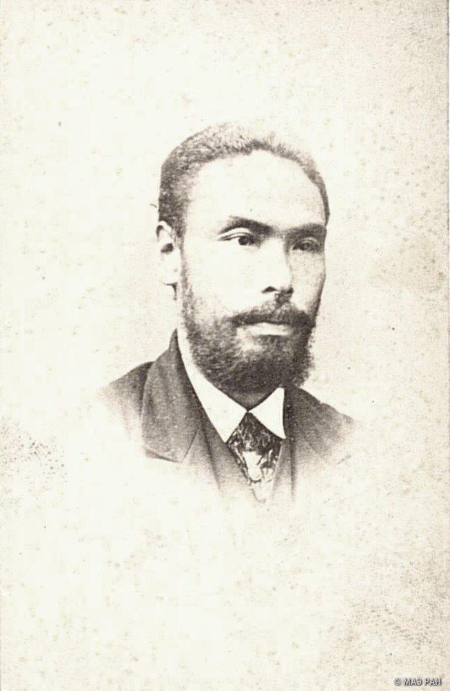 Портрет генерала-губернатора Эдо (Токио) Курода