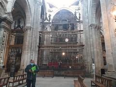 Catedral de Orense. ud83dudc4d