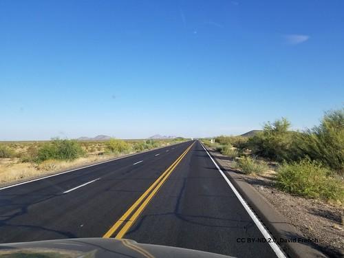 Phoenix to Boulder City
