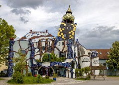 Abensberg - KunstHaus