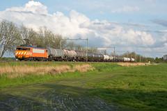 RFO 1830 Soest (Eempolder) 16-05-2021