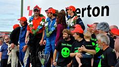 Citrou00ebn 2CV Snetterton Race Weekend 21-8-2010