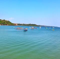 Singham Shooting point, Goa