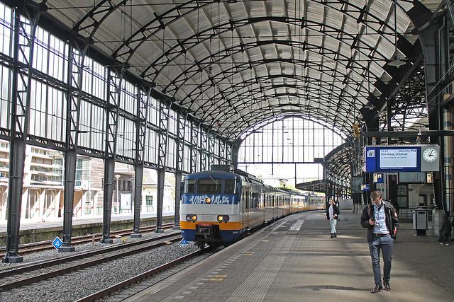 NSR 2978+2993 - Haarlem