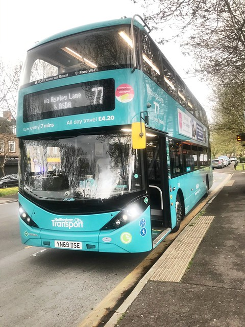 Nct 518 Turquoise Line 77