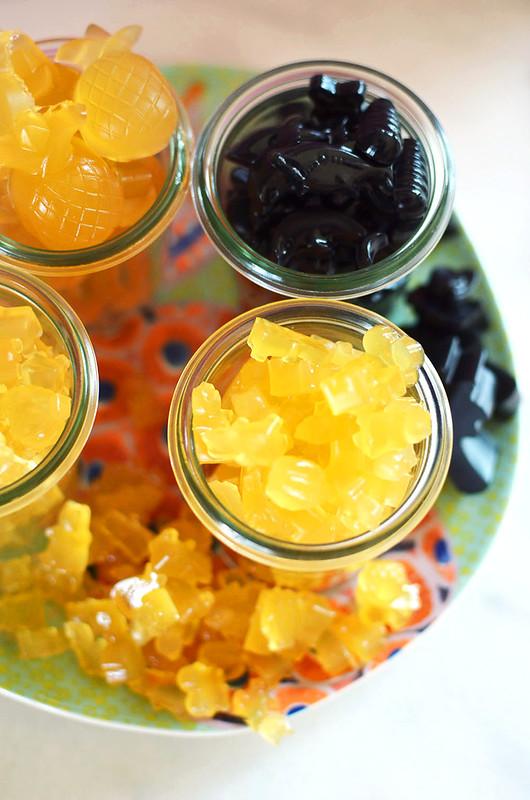 Gut Health Gummies {gluten-free, dairy-free, paleo, keto, refined sugar-free}