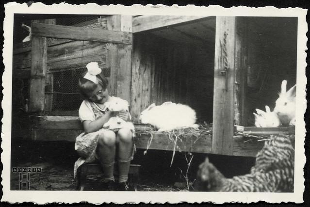 ArchivTappen233AAl3k808 Kindheit in Schlesien, 1930er
