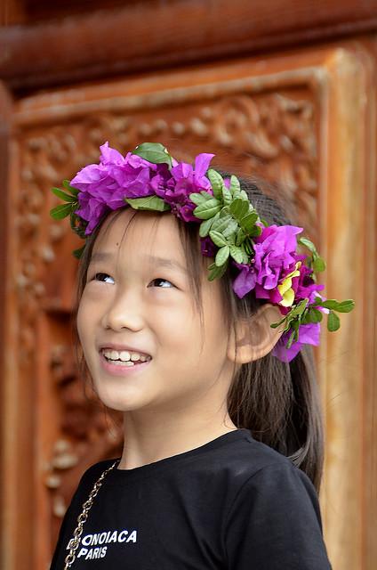 Wonder - Yunnan Dali China