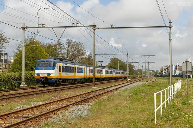 NS 2978 + 2993