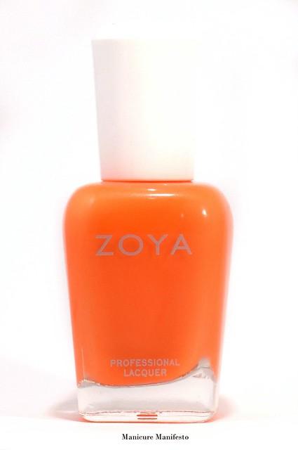 Zoya Oakley