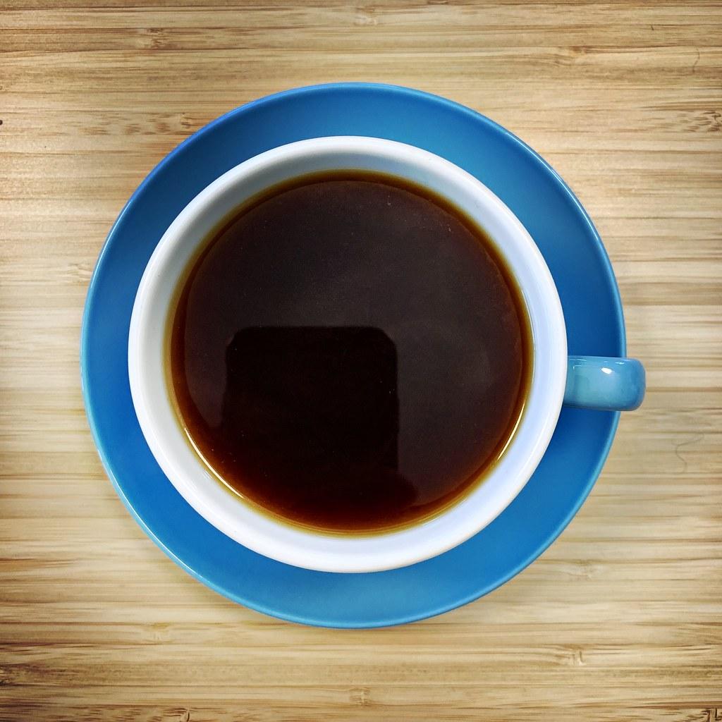 Coffee Chronicles 015 - AeroPress