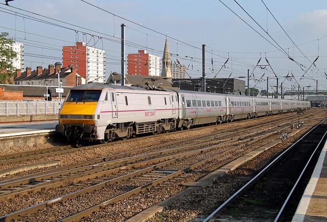 91125 Doncaster