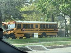Montauk Bus 839