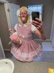 Love my doll