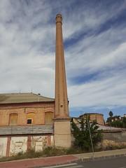 #chimenea #arqueologu00eda #industrial #chimney #archeology