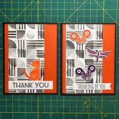 So many ideas for this kit! You canu2019t tell but the black stripes are in #delicataink #heroarts #mmh #mymonthlyhero #cardmaking #cardmakinghobby #cardmakers #cardmakersofinstagram #handmadecards #card #cardmakersforkindness #lookwhatimade #cardmakingsuperp
