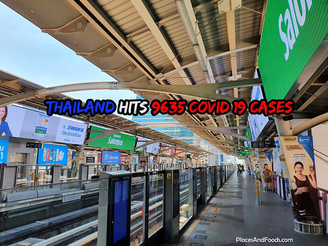thailand 9532 covid cases