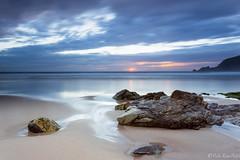 Playa Mar de Fora, Fisterra