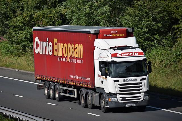 SN17 WCE   Currie European