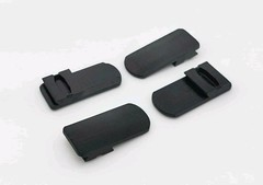 Smart Roadster Roof Dovetail Retaining Clips (set of 4) for a nice tight and flat roof