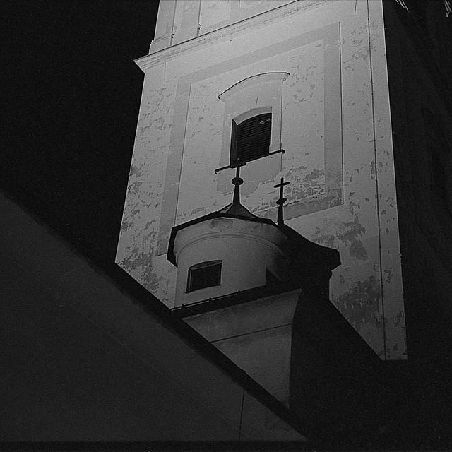 Night impressions 06 - Holy Trinity Church