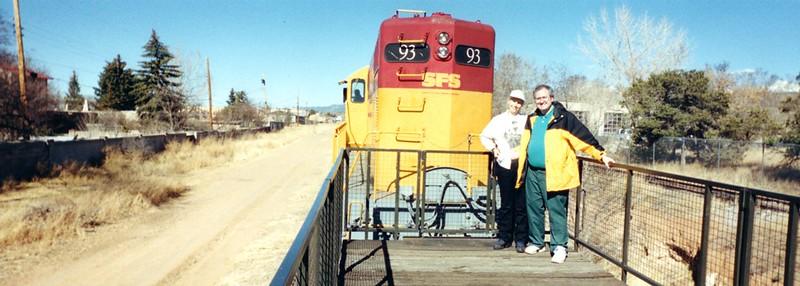 Santa Fe Southern 2001