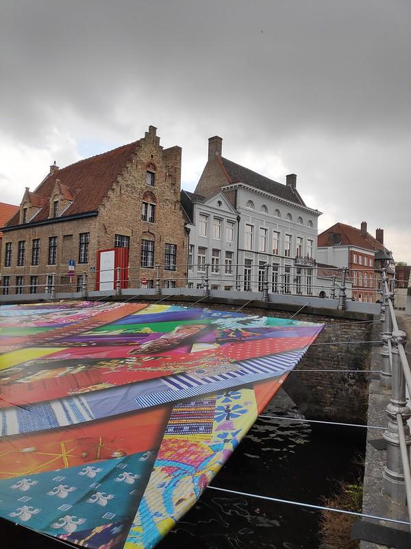 Triennial Bruges 2021. Trauma.